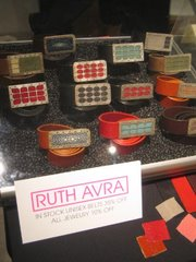 Ruth Avra