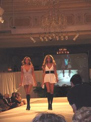 Fashion at Palm Beach Fashion Show