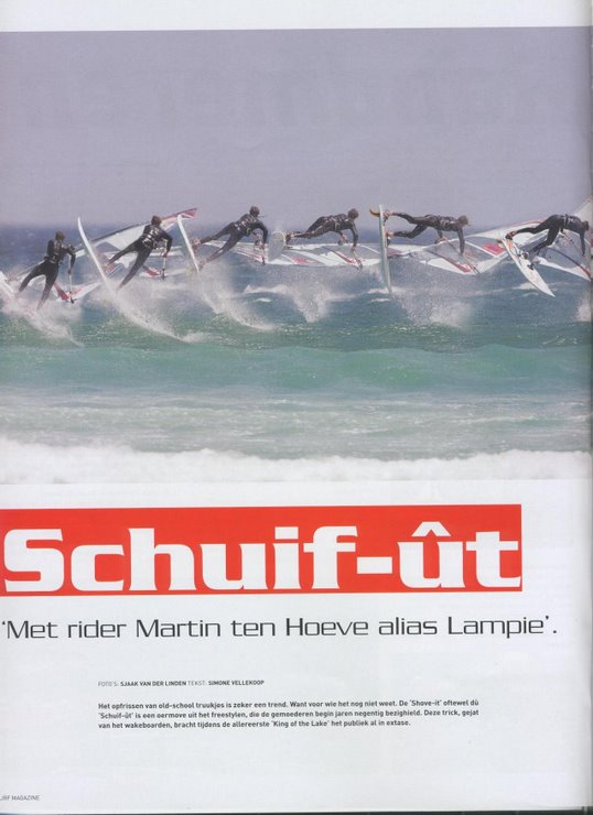 Surfmagazine[Shove-it]2007 april 1