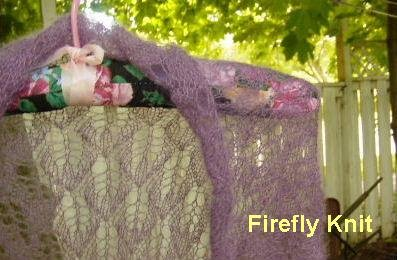 Firefly Knit