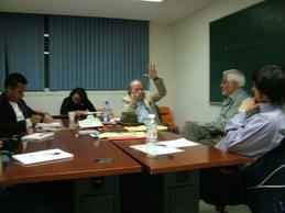 Seminario Posgrado FCPyS