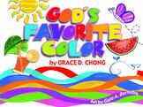 God&#39;s Favorite Book1
