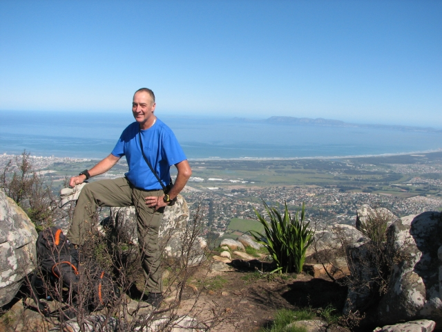 Helderberg West Peak 2006
