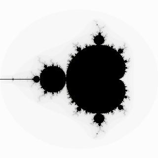 Generador de imágenes fractales