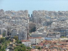 Thessaloniki - Rotonta