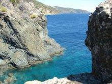 Modrý záliv