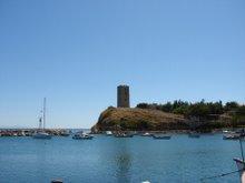 Nea Fokea Tower