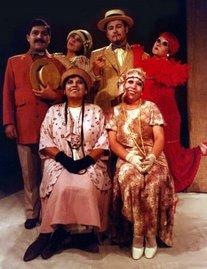 Elenco original 1999