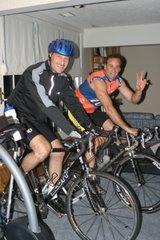 Joe and Coach Lappie