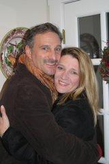 Joe and Lynn