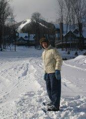 Joe in Vermont