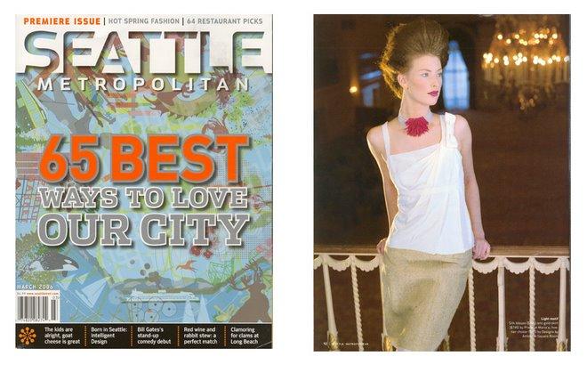 Seattle Metropolitan