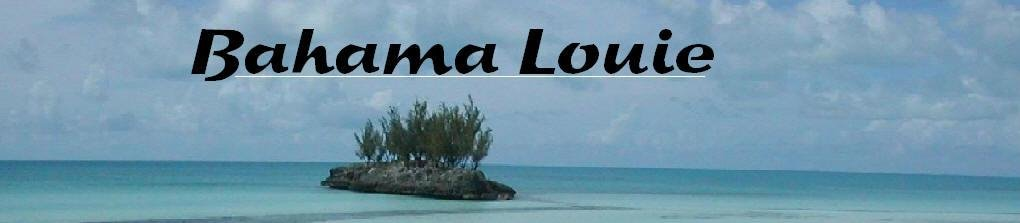 BahamaLouie