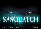 Sasquatch: Legend Meets Science DVD