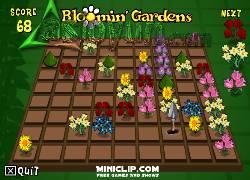 Çiçek Bahçesi (Bloomin' Gardens)