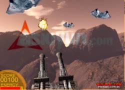 Uzaylıların Saldırısı (Alien Attack)