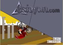 Adrenalin Motor Cros (Adrenalin Chalenge )