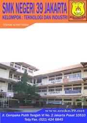 SMK N 39 Jakarta