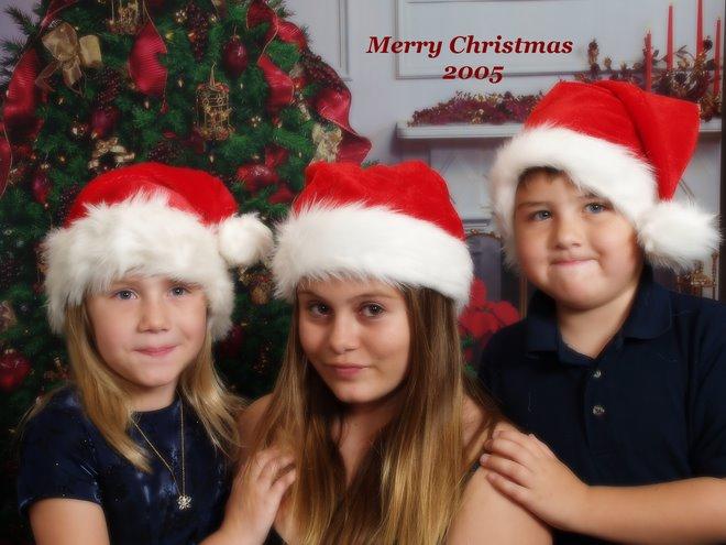 Christmas 2005!!