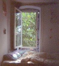 Durmiendo en la Huerta