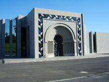 Casa de la Domus galilae
