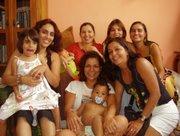 Meninas de Belém no Rio