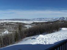 Yellow Jacket Ridge