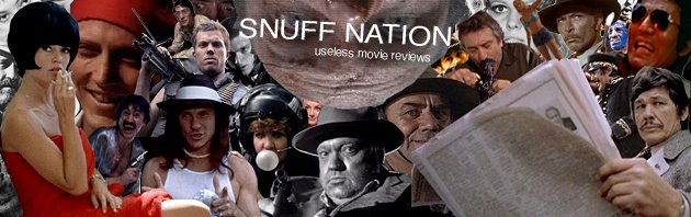 snuff nation