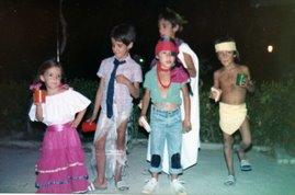 El auténtico cuarteto de los hermanos Navarrete
