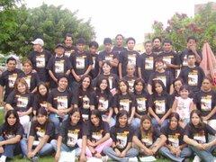 Hermanos de la Iglesia Biblica Emmanuel Callao