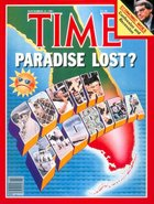 Paradise Lost?  South Florida