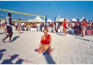 2004 Volleypalooza, South Beach