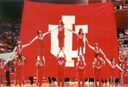 Indiana Hoosier Spirit at Assembly Hall