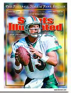 Pro Football Hall of Fame Special Issue