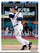 World Champs, 2003 Florida Marlins