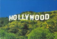 Hollywood, U.S.A.