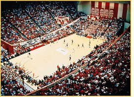 Assembly Hall, Bloomington, IN