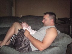 Daddy &amp; Jenna