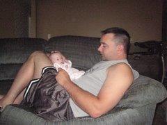 Daddy & Jenna