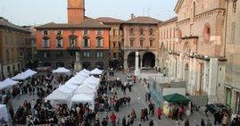 Era la nostra città in Italia : Reggio Emilia