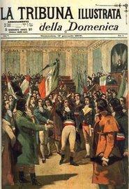 Celebrazione del Tricolore a Reggio Emilia
