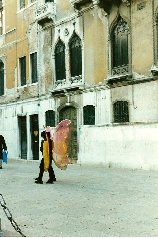 Promenade en ville - Venezia