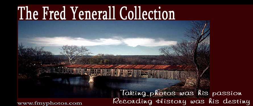 The Fred Yenerall Collection