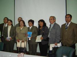 II Congreso Nacional de Estudiantes de Ingenieria Ambiental