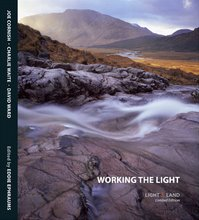 "FIND OUT MORE ABOUT WORKING THE LIGHT <a href=""http://workingthelight.com"">workingthelight.com</a>"