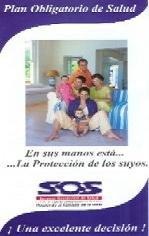 Servicios que presta SOS