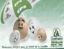 E.P.S Confenalco