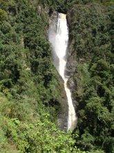Salto de Bordones - Belleza Natural en el Huila Colombia