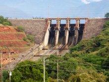 Hidroelectrica de Betania - Yaguara