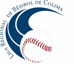 Liga Regional Beisbol Colima